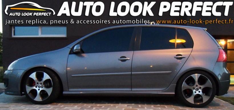 Jantes Golf 5 Gti Gti vb 18'' Volkswagen Golf 5