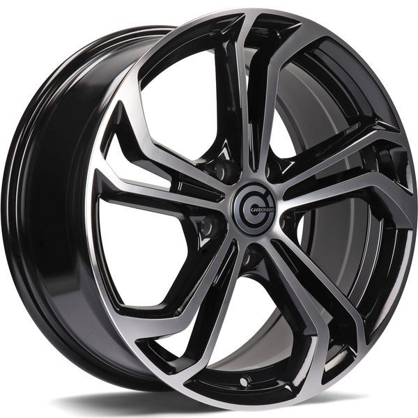 Jante Golf 7 GTI TCR Poliblack  pour Audi A3 8P 2004- par Auto Look Perfect