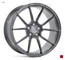Ispiri FFR6 Full Brushed Carbon Titanium