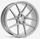 Veemann V-FS39 Silver Machined