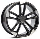 Alp Rs1 Matt Black