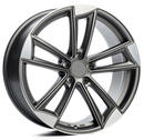 Alp Rs1 Matt Titane Grey