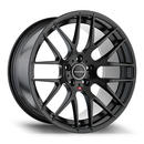 Avantgarde M359 Satin Black