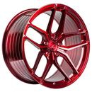 Z-Performance ZP2.1 Candy Red Flowforged