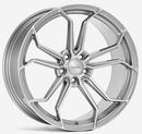 Veemann VC632 Quartz Silver Machined