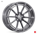 Ispiri FFR2 Full Brushed Carbon Titanium