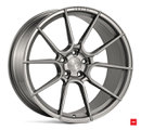 Ispiri FFR6 Carbon Grey Brushed