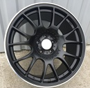 Type BBS CH Black Lip Polished