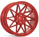 Veemann V-FS35R Candy Red