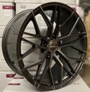 Veemann VC520 Dark Graphite Machined