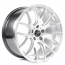 Z-Performance ZP.01 Silver Concave