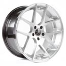 Z-Performance ZP.07 Silver Concave
