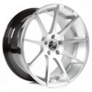 Z-Performance ZP.08 Silver Concave