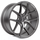 Z-Performance ZP.09 Gunmetal Matt Concave