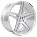 Z-Performance ZP4.1 Silver Concave