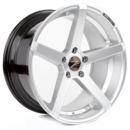Z-Performance ZP6.1 Silver Concave